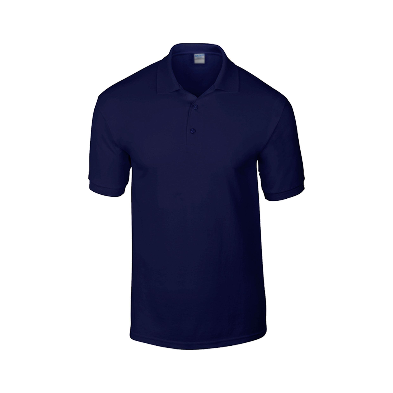 Gildan Easy Care Adult Double Pique Sport Shirt 73800 - 12 ...