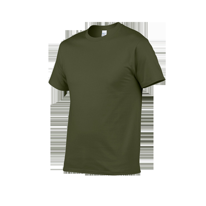 Gildan Premium Cotton Adult T-Shirt 76000 – 32 Colors   T ...