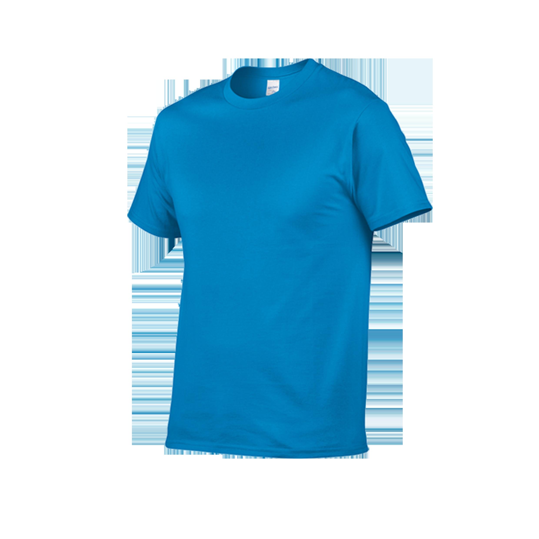 Gildan premium cotton adult t shirt 76000 32 colors t for Colour t shirt printing
