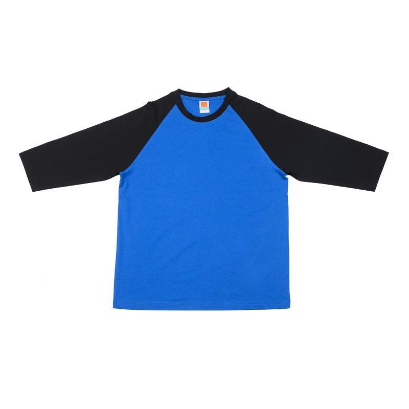Ct 56 Comfy Cotton 9 Colors Unisex 3 4 Sleeve T