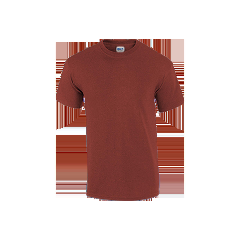 Gildan Heavy Cotton Adult T Shirt 5000 4 Colors T