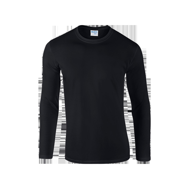 920e0a29709 Home   Gildan   T-shirts   Gildan Premium Cotton Adult Long Sleeve T-Shirt  76400 180g m2 – 5 Colors