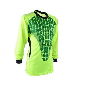 GK 103 Florescent Yellow Green Black
