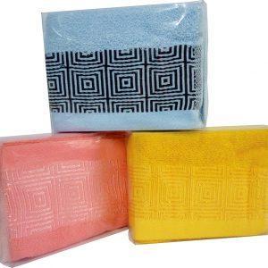 Hand towel casing PVC box