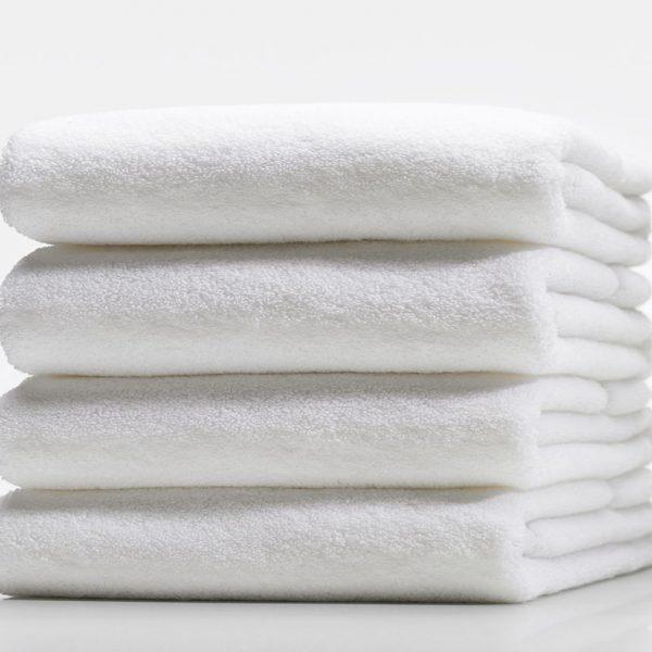 Hotel Bath Towel