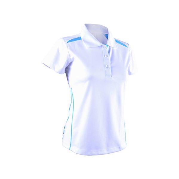 QD 2600 SNOWY WHITE / BABY BLUE