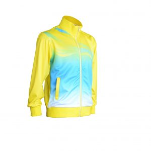 TS 303 Yellow Blue