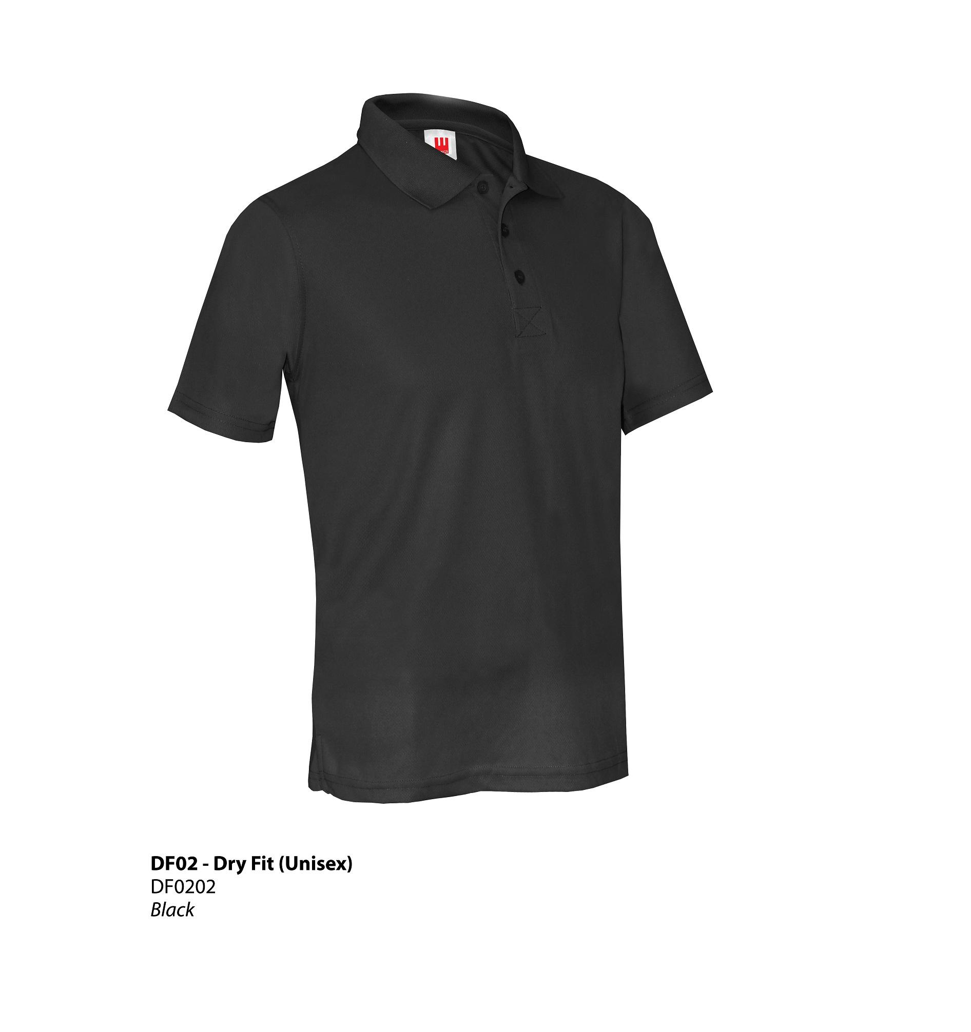 a7dfc6de827 Home   Kings   Dryfit   DRY FIT Collar Tee DF02 (Plain) – 8 Colors (Unisex)