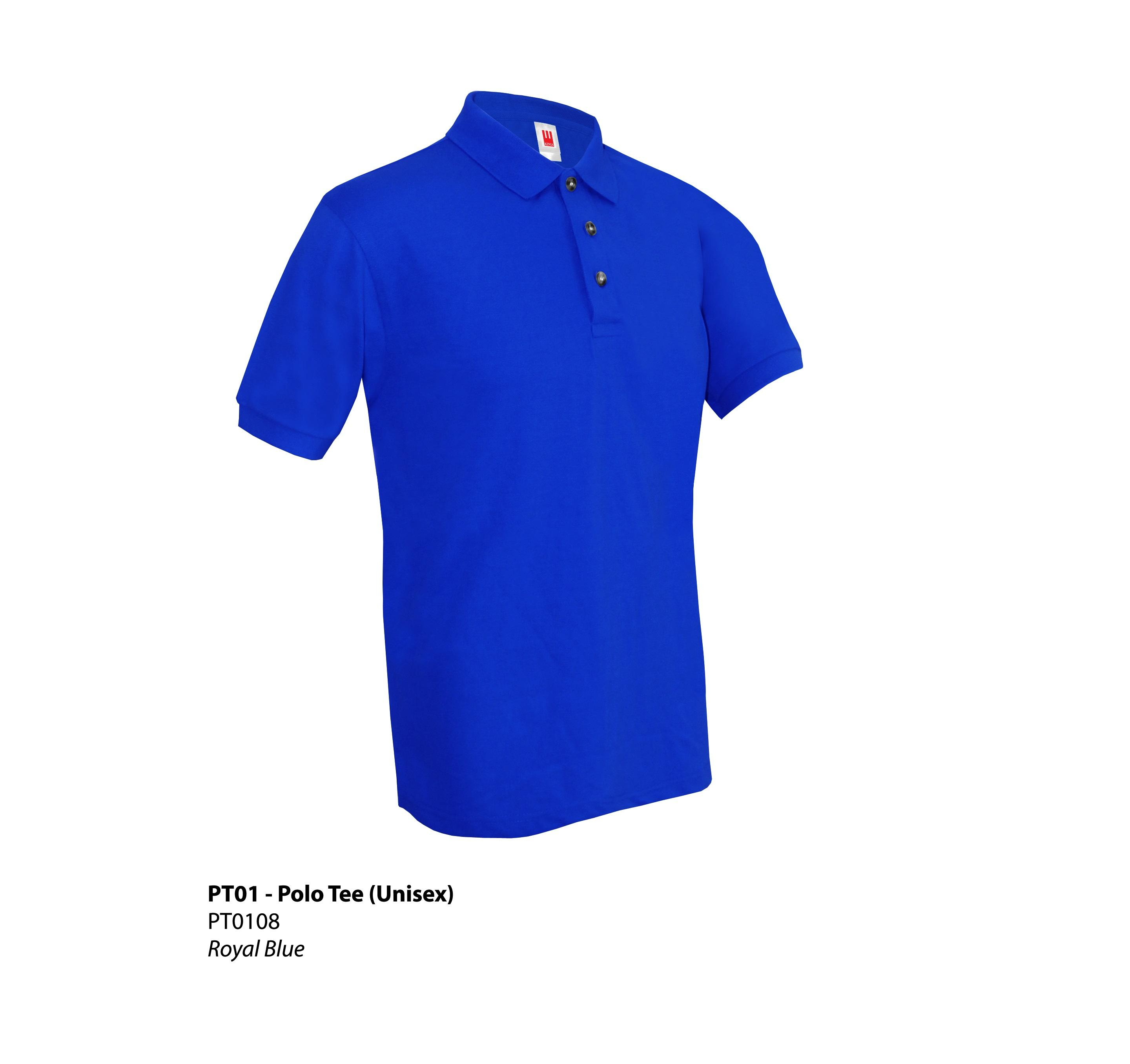 Relatively POLO TEE PT01 (Plain) – 11 Colors (Unisex) | T Shirt 2 u / Online  WY66