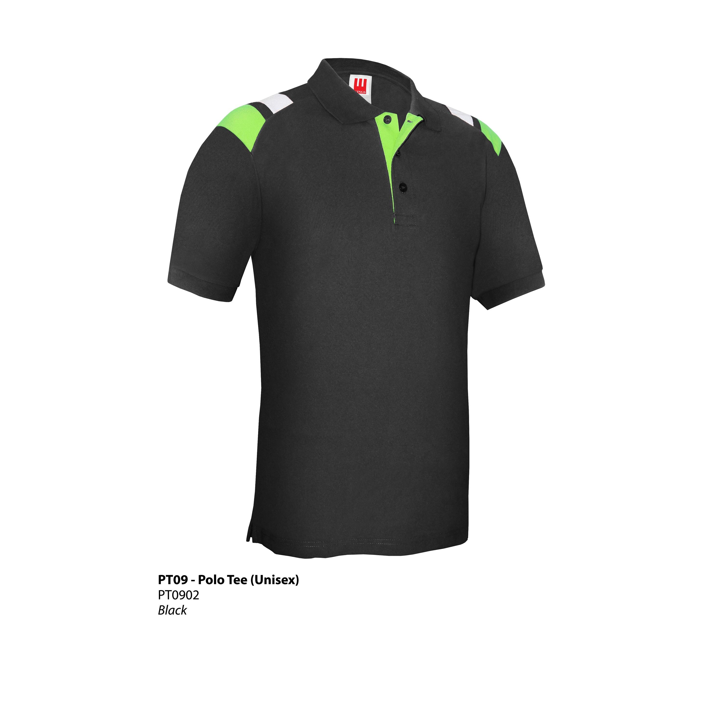 303e6d7c7748 Home   Kings   Polo Tee   POLO TEE PT09 – 4 Colors (Unisex)