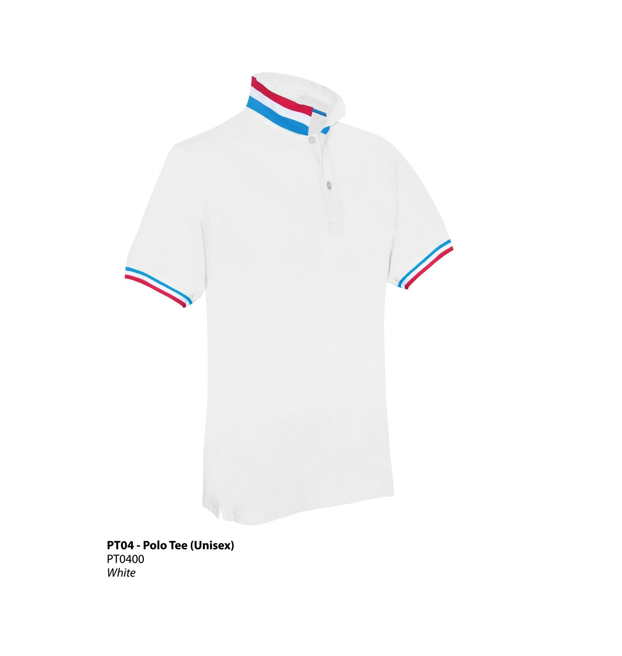 e2689b78c041 Home   Kings   Polo Tee   POLO TEE PT04 (Stripes Collar And Cuffs) – 6  Colors (Unisex)