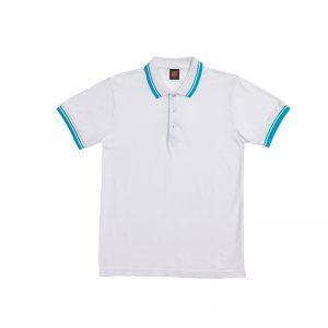 HC 1000 WHITE / SEA BLUE