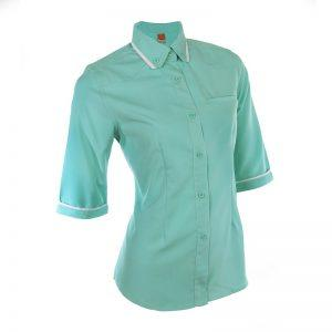 F1 3117 TURQUOISE / WHITE