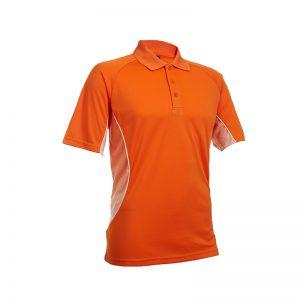 QD 3107 ORANGE / ORANGE - WHITE (P/ WHITE)