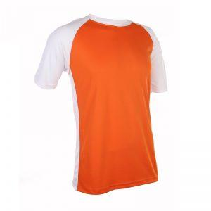 QD 3607 ORANGE / WHITE