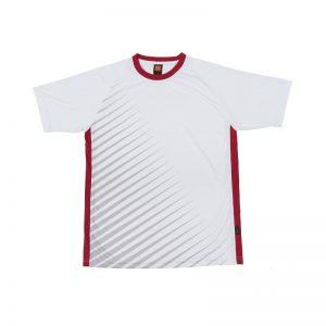 QD 4600 WHITE / RED