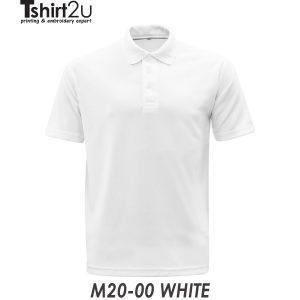 M20-00 WHITE