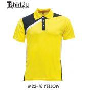 M22-10 YELLOW