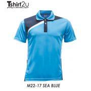M22-17 SEA BLUE