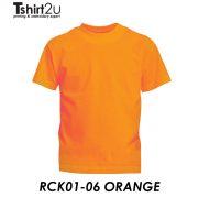 RCK01-06 ORANGE