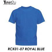 RCK01-07 ROYAL BLUE