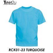 RCK01-23 TURQUOISE