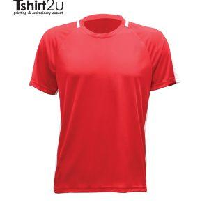 RM06-03 RED / WHITE