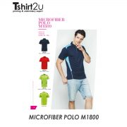 MICROFIBER POLO M1800
