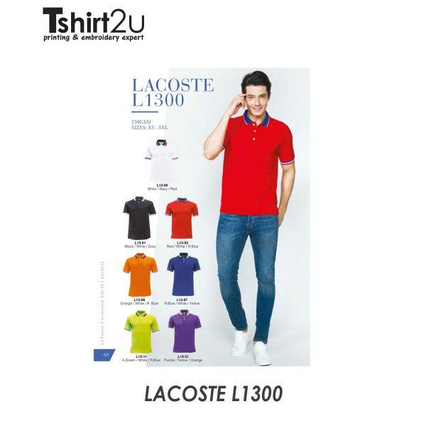 LACOSTE L1300