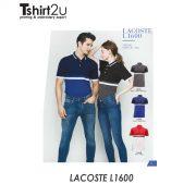 LACOSTE L1600