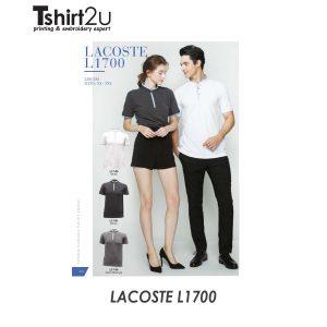 LACOSTE L1700