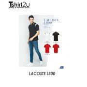 LACOSTE L800