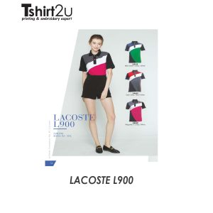 LACOSTE L900